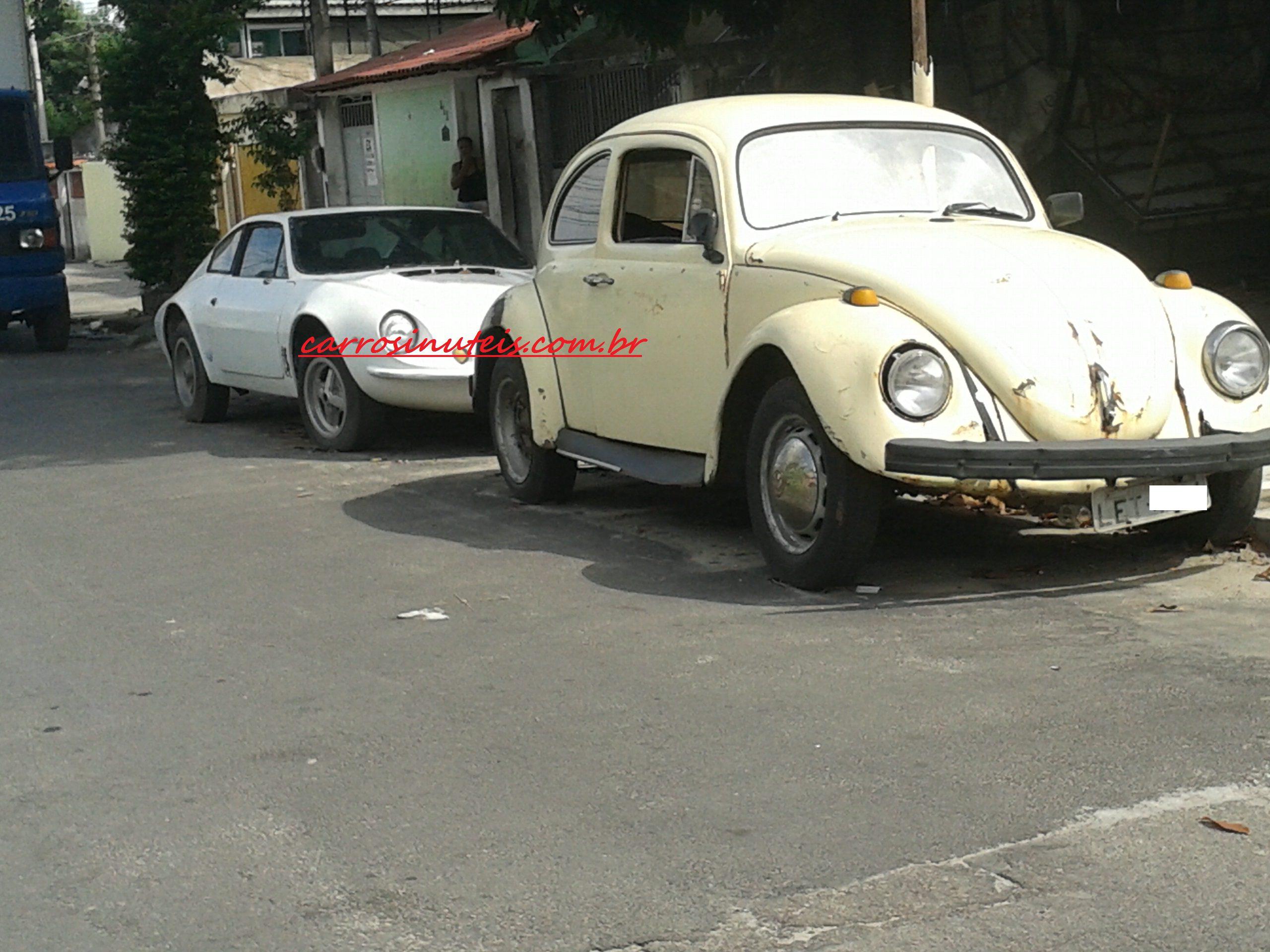 puma VW Fusca e Puma, Igor, Rio de Janeiro, RJ