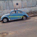 VW Fusca, Tupi Paulista, SP, by Antônio