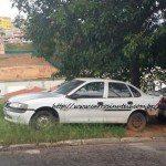 GM Vectra e Fiat Tempra, Várzea Paulista, SP, by Douglas