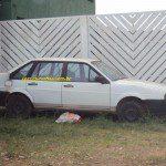 Ford Versailles, Jaymisson, Brasília-DF