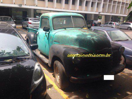 chevy-450x338 Chevrolet 1950. Brasília-DF, Jaymisson