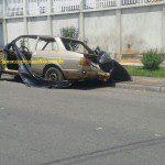 VW Voyage – Jeferson, Curitiba-PR