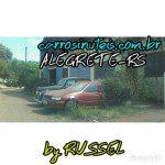 VW Pointer e Austin (já postado aqui), Russel, Alegrete-RS