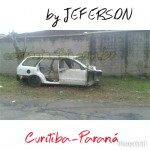 FIAT MAREA WEEKEND, by Jeferson