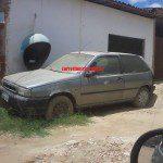 Fiat Tipo, Campina Grande-PB, Arisosvaldo