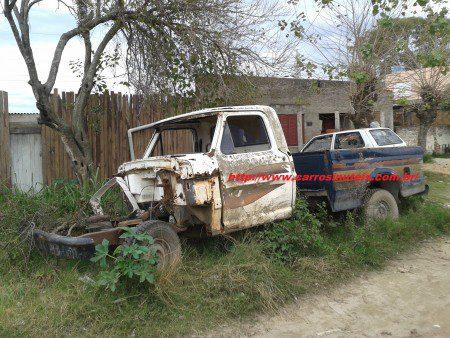 rogerio-f1000-rio-grande-450x338 Ford F1000 - Rio Grande, RS, Rogerio