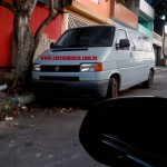 VW Eurovan – Magrão Monzeiro, Guarulhos SP