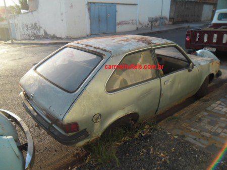 chevette-hatch-450x338 Chevrolet Chevette Hatch, by Pedro, Uberaba, MG