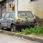 Fiat Uno, Jozemar, Niterói, RJ