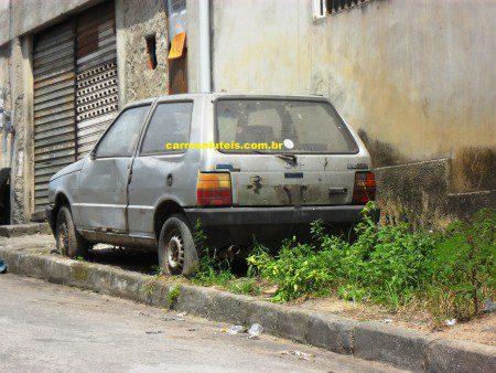 jozemar-de-santa-barbara-niteroi-Uno-450x338 Fiat Uno, Jozemar, Niterói, RJ