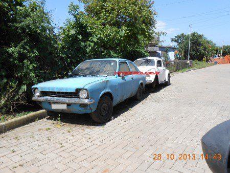 luis-fernando-chev-nh-rs-450x338 GM Chevette e VW Fusca, Luís Fernando, Novo Hamburgo, RS