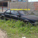 GM Monza, Igor, Rio de Janeiro, RJ
