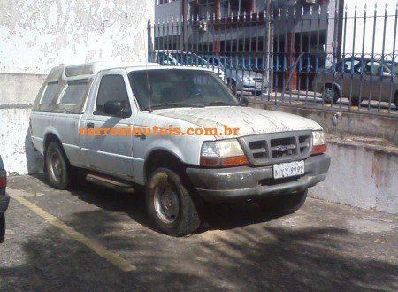 ranger-450x330 Ford Ranger, Campina Grande-PB, Ariosvaldo Justino