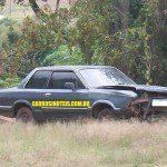 Ford Del Rey, São Pedro do Sul, RS, Angelo
