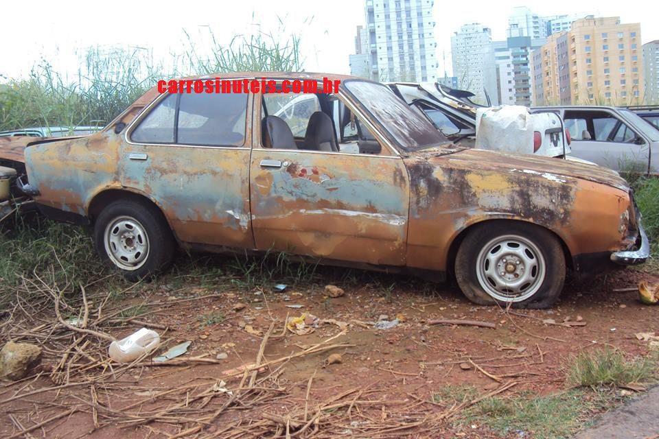 Chevette bras lia df jaymisson carros in teis for Chevette 4 portas