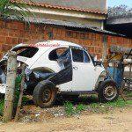 VW Fusca, Paraíba do Sul-RJ, Hjkopke