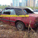 Chevrolet Monza, Jaymisson, Brasília-DF