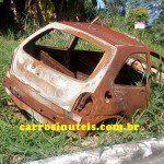 GM Corsa, Angra dos Reis, RJ. Igor