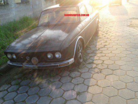 Alberto-CaraguatatubaSP-tl-450x338 VW TL, Alberto - Caraguatatuba, SP