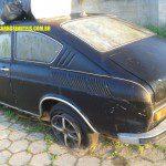 VW TL, Alberto – Caraguatatuba, SP
