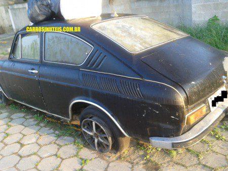 Alberto-CaraguatatubaSP2-450x338 VW TL, Alberto - Caraguatatuba, SP