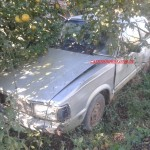 Ford Del Rey, Encruzilhada do Sul, RS, foto de Luis Adriano