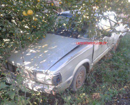 luis-adriano-del-rey-encruzilhada-do-sul-rs-450x366 Ford Del Rey, Encruzilhada do Sul, RS, foto de Luis Adriano