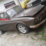 VW Variant, Alberto – Caraguatatuba-SP