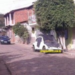 VW Fusca. Binho, UBAÍRA, BAHIA
