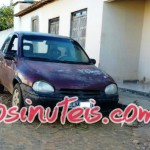 GM Corsa, Junin, Maracás, BA