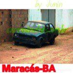 GM Chevette, by Junin, Bahia (Maracás)