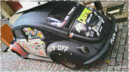 PhotoGrid_1436660008212-450x251 VW Fusca. Porto Alegre-RS (Centro Histórico, Rua da Praia), fotos de Russel
