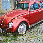VW Fusca. Porto Alegre-RS. Russel
