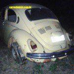 VW Fusca, Resende Costa, MG, Igor