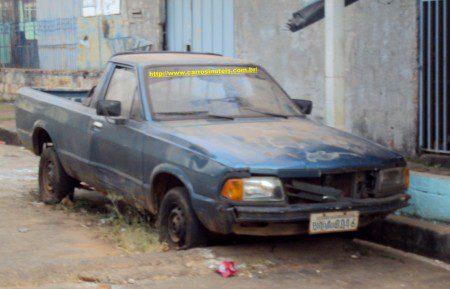 Ford-Pampa-L-1994-Brasília-DF-Jaymisson-450x289 Ford Pampa, Brasília, DF - Jaymisson
