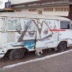 VW Kombi, Jaymisson, Brasília-DF