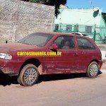 VW Gol, Jaymisson, Brasília-DF