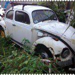 VW Fusca – Tijucas, SC, by Leandro