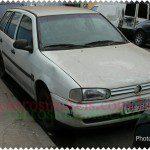 VW Parati, São Caetano do Sul, SP, Fábio