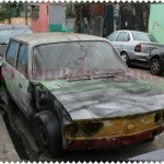 VW Brasília, Fábio, São Caetano do Sul, SP