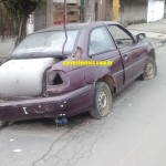 VW Logus, Peruíbe, SP, fotos de Rodolfo