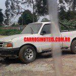 Ford Ranger, Igor, Duque da Caxias-RJ