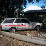 GM Caravan – São Vicente do Sul-RS, Ângelo