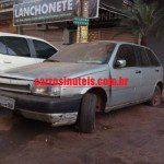 Fiat Tipo, Jaymisson, Brasília-DF
