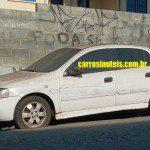 GM Astra, Diadema-SP, Danilo
