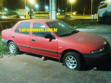 wellington-Kia-Sephia-Brasília-DF-450x338 Kia Sephia, Brasília-DF, Wellington