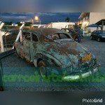 Chevrolet Fleetmaster Coupé 1947 Blumenau-SC