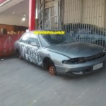 Ford Mondeo, SP, Capital, foto de Rodolfo