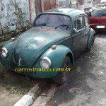 VW Fusca, São Paulo, SP, by Rodolfo