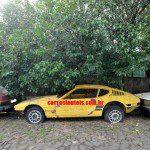 VW SP2, Santa Maria, RS, Jean Pimentel, Agência RBS